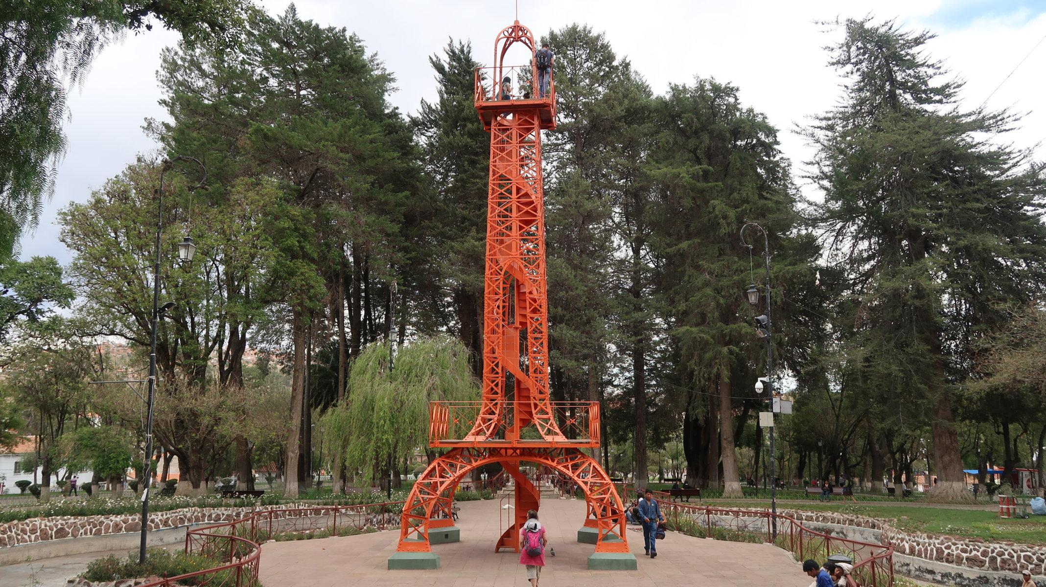 Parc 6 (FILEminimizer)