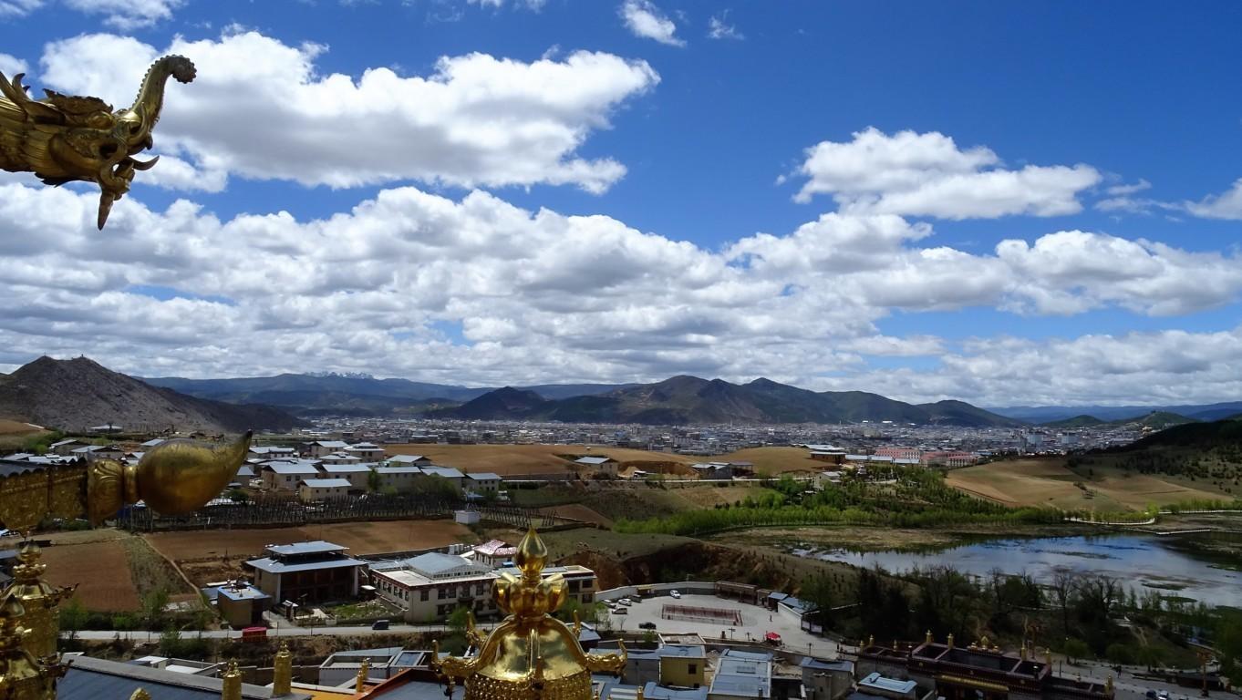 Toit monastère 3