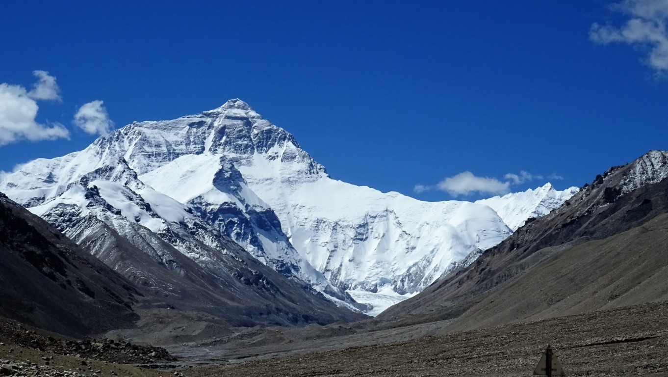 Camp de base Everest 2