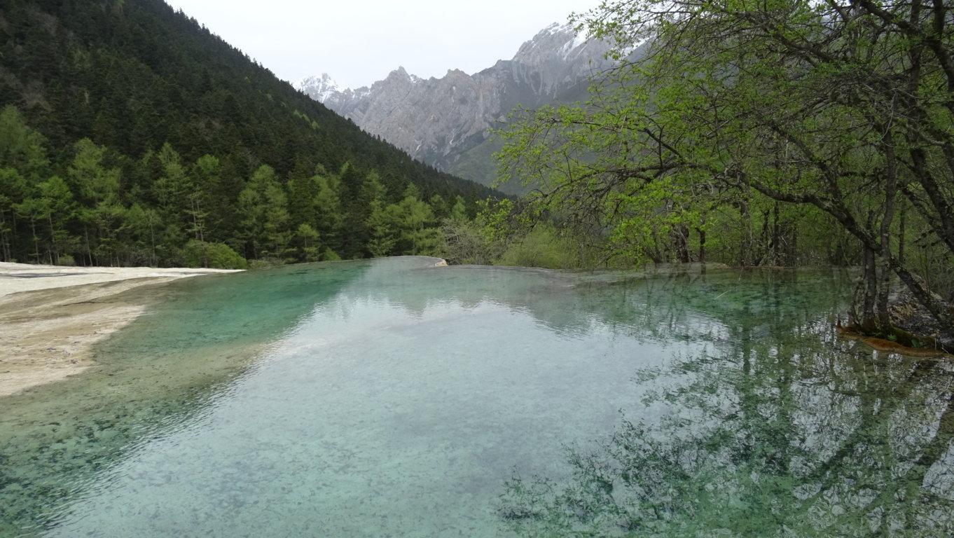 Lac miroir 1