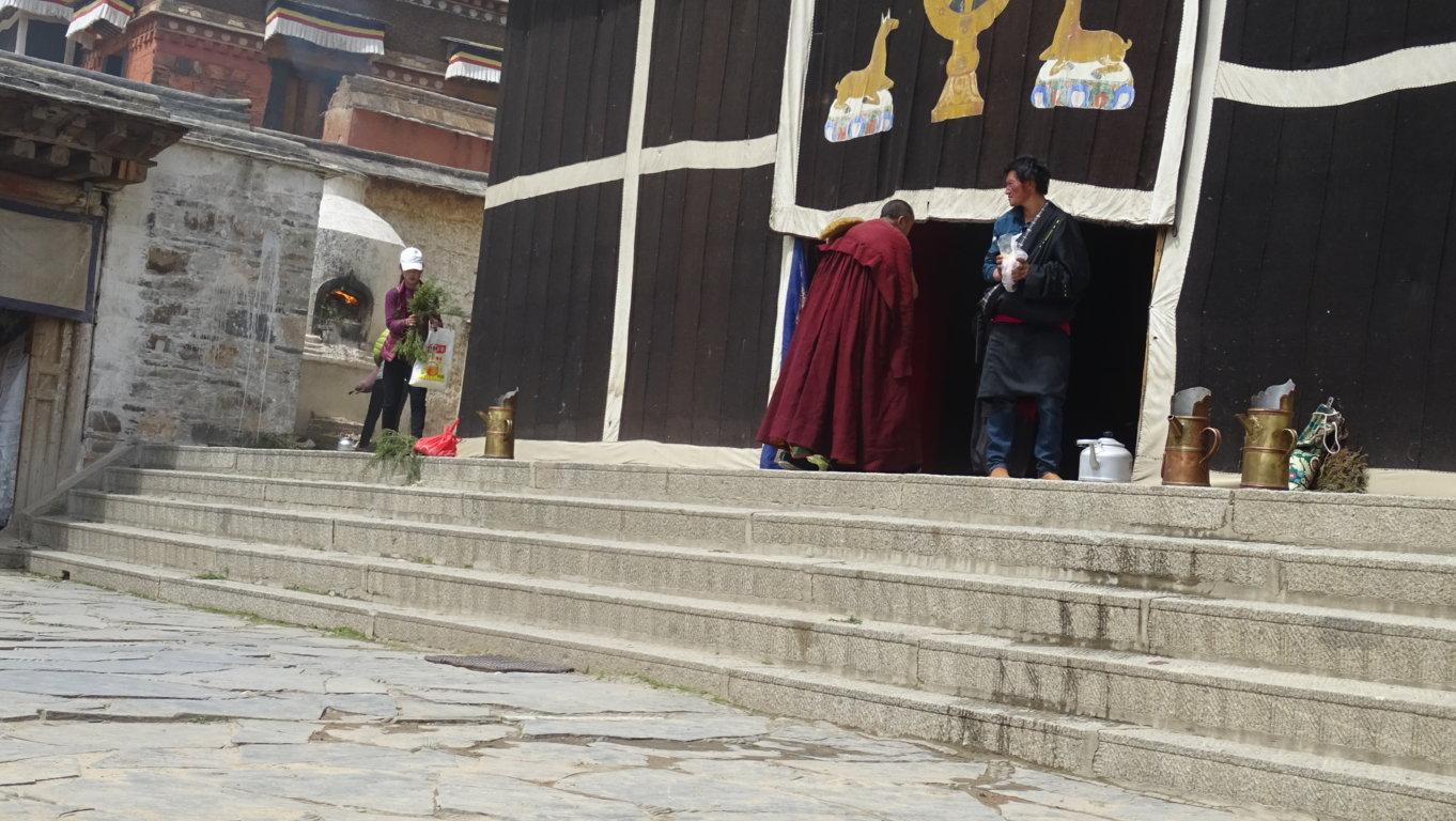 Monastère Labrang 15
