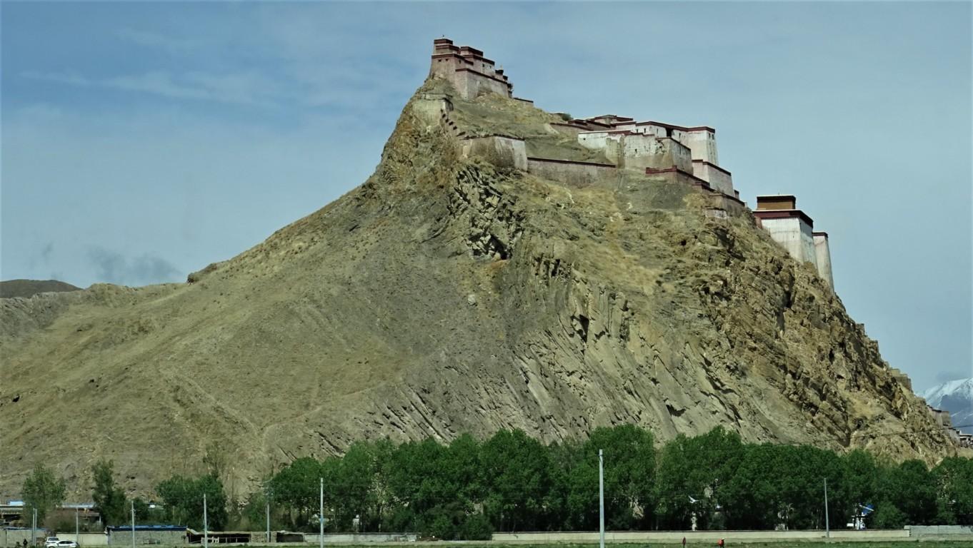 Monastère Palcho 2