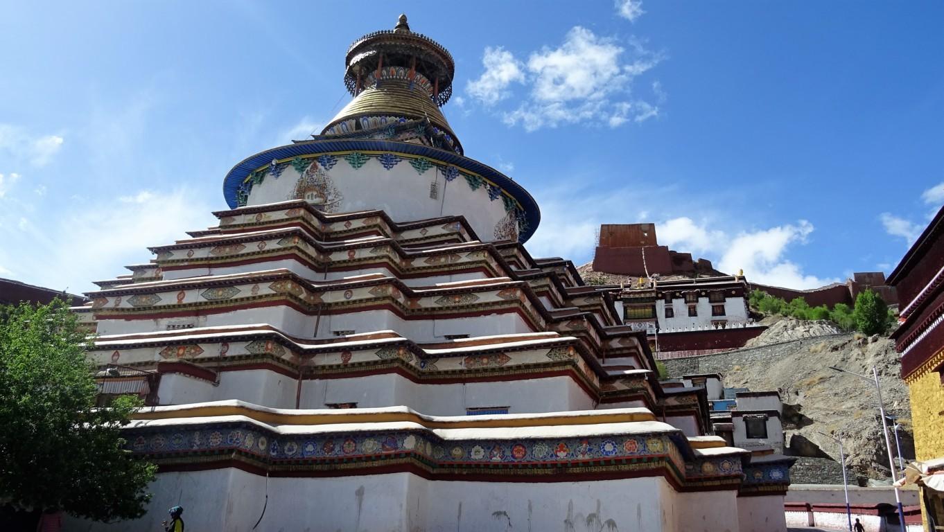 Monastère Palcho 9