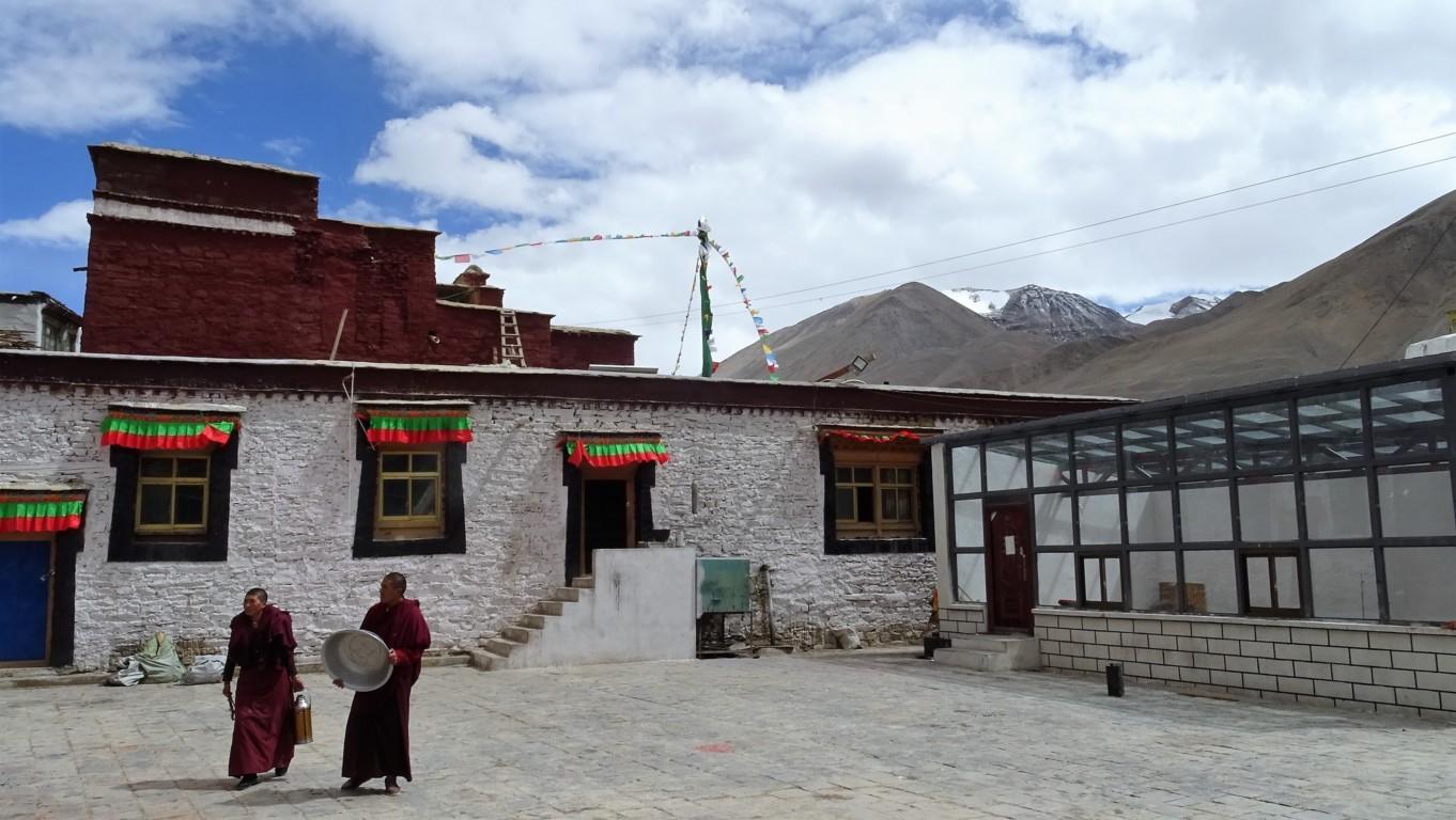 Monastère Rongbuk 10