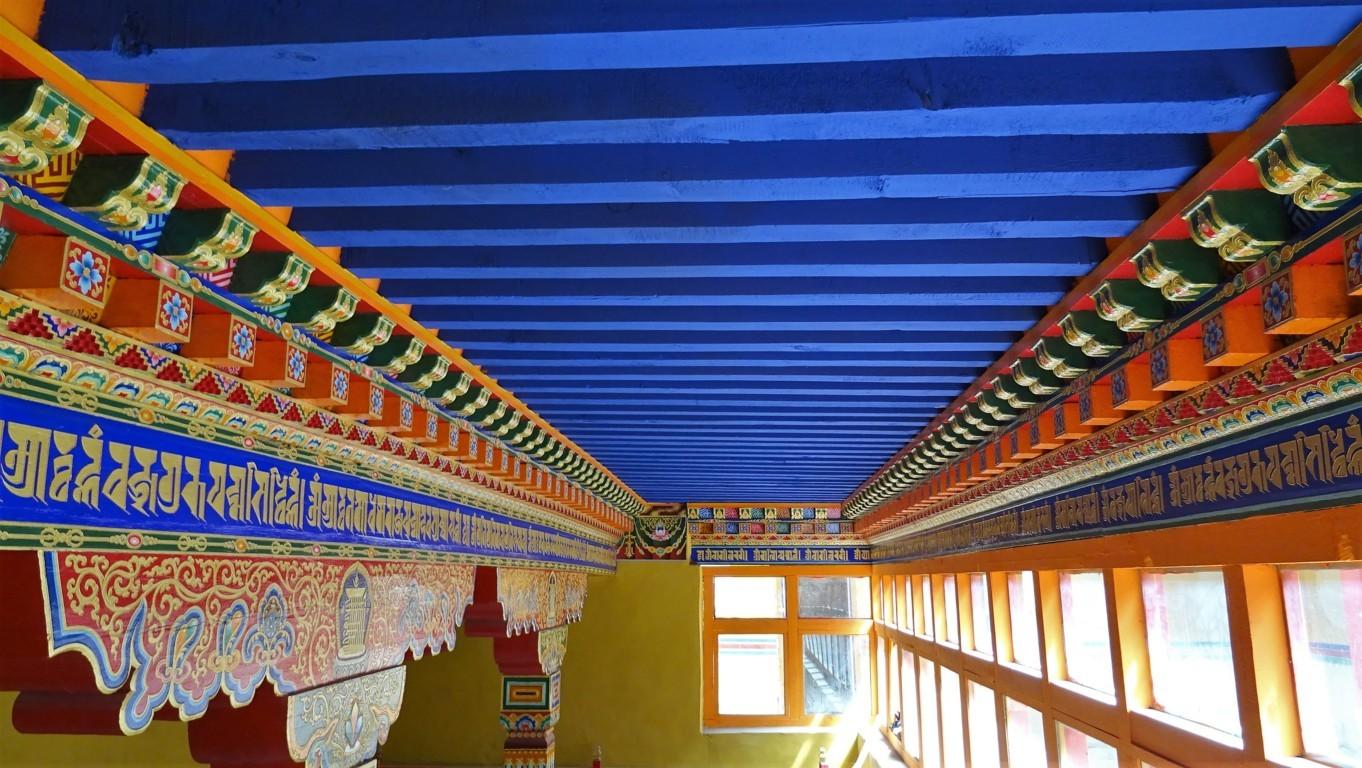 Monastère Rongbuk 9