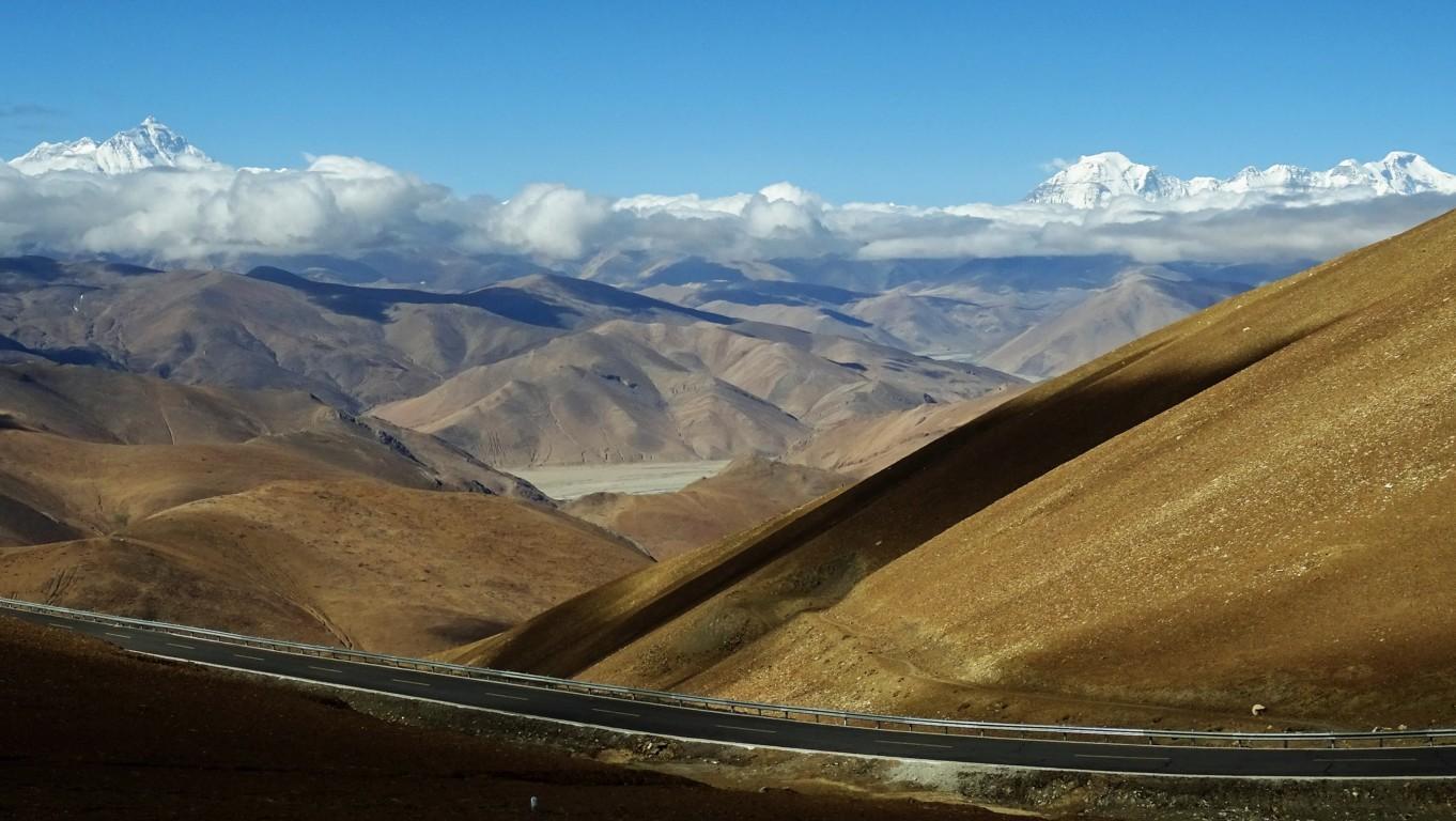 Panorama Everest 2
