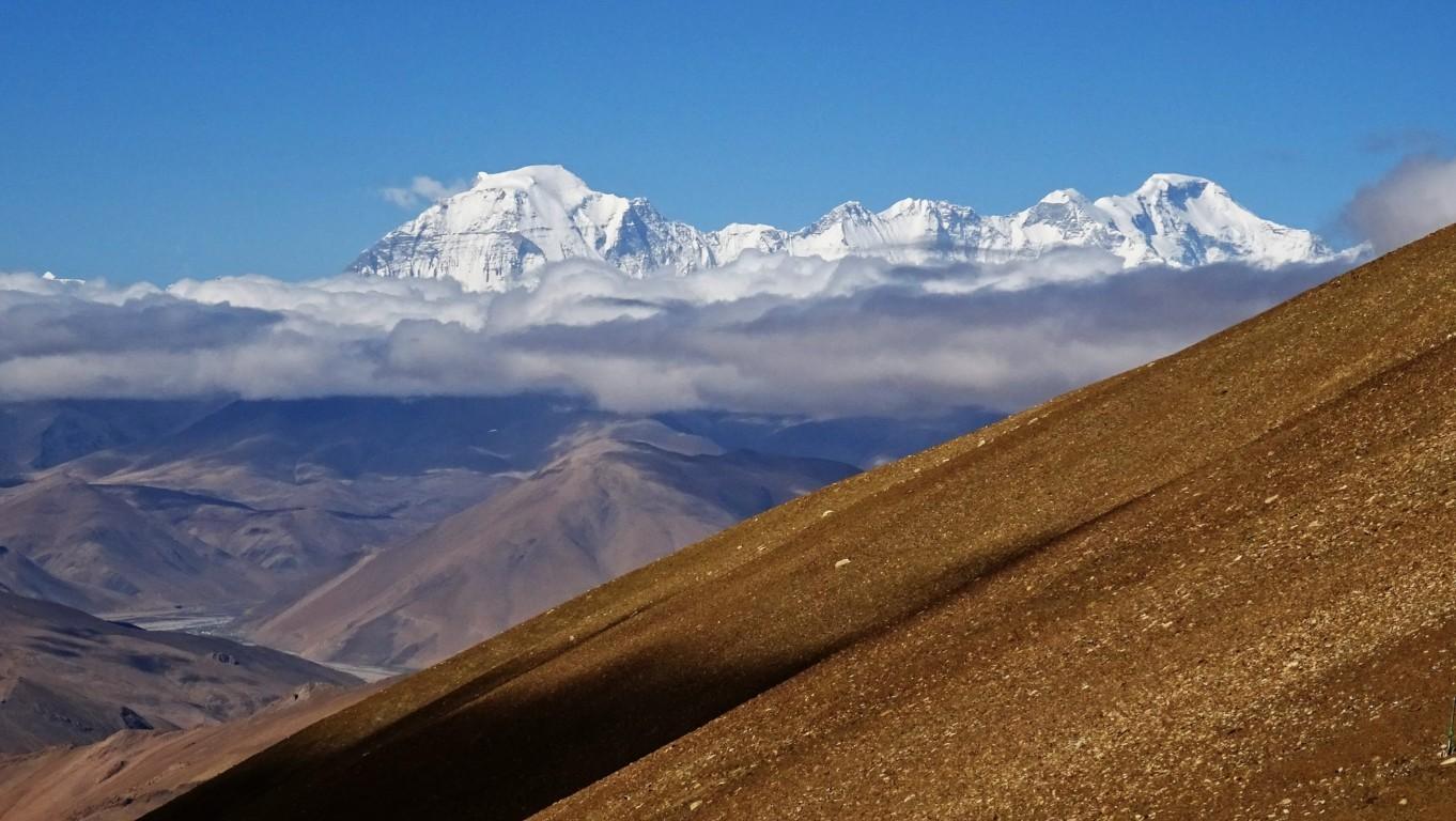 Panorama Everest 3