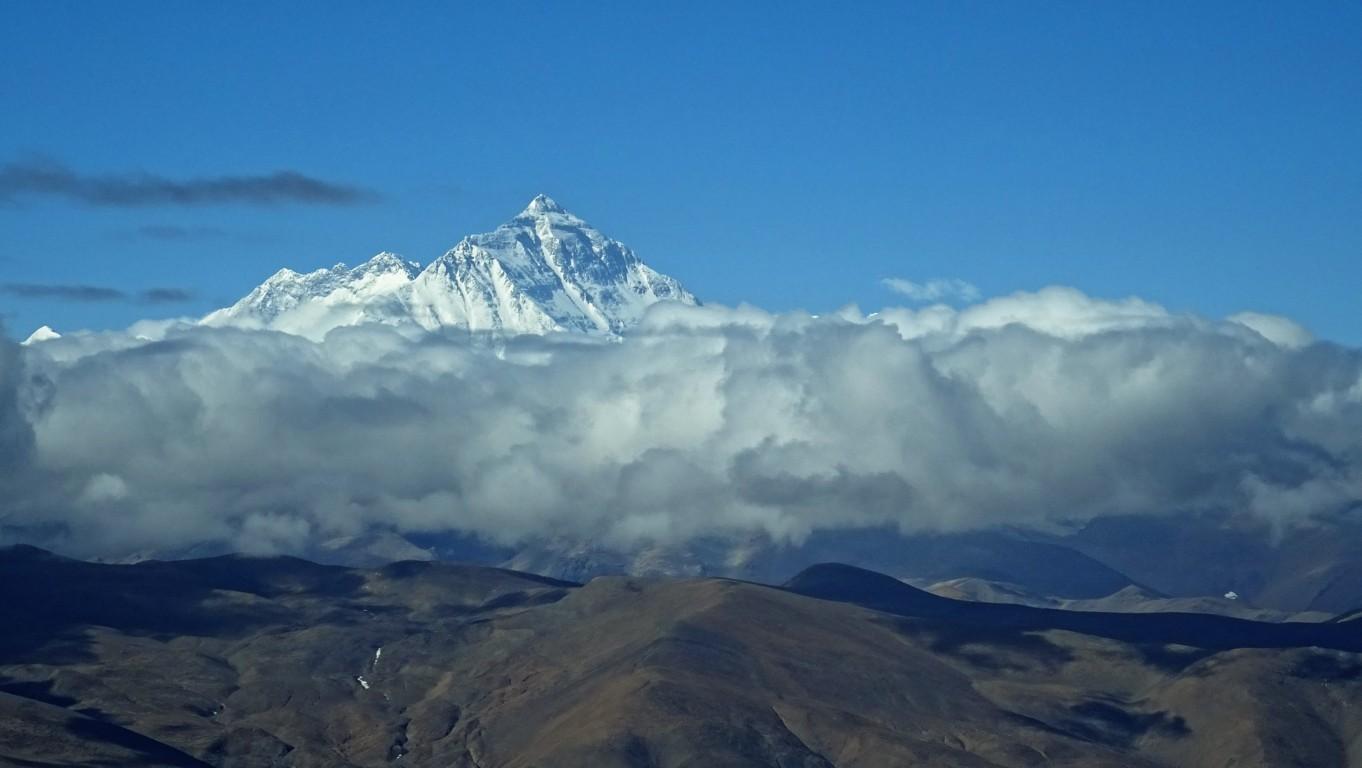 Panorama Everest 4