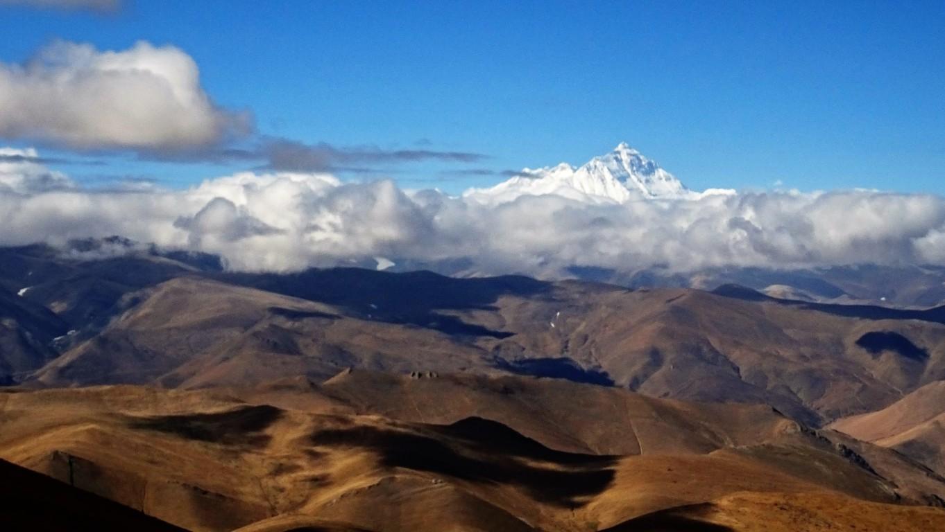 Panorama Everest 5
