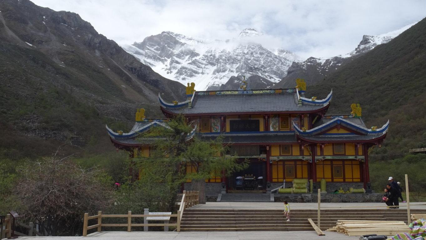 Temple du haut 1