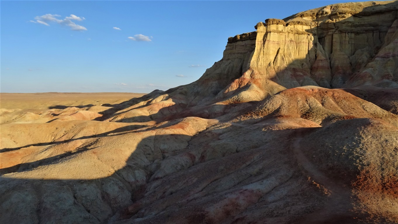 J1 Formation géologique 2