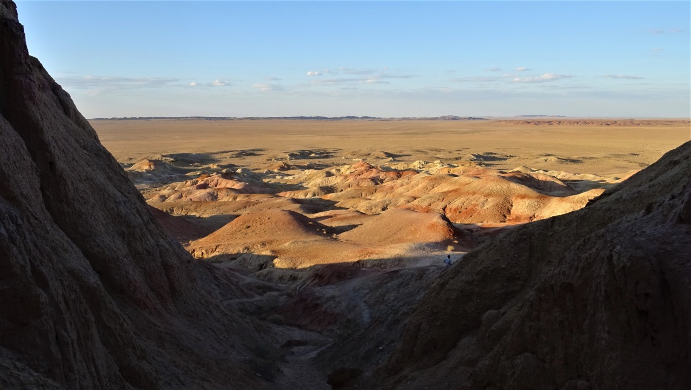J1 Formation géologique 4