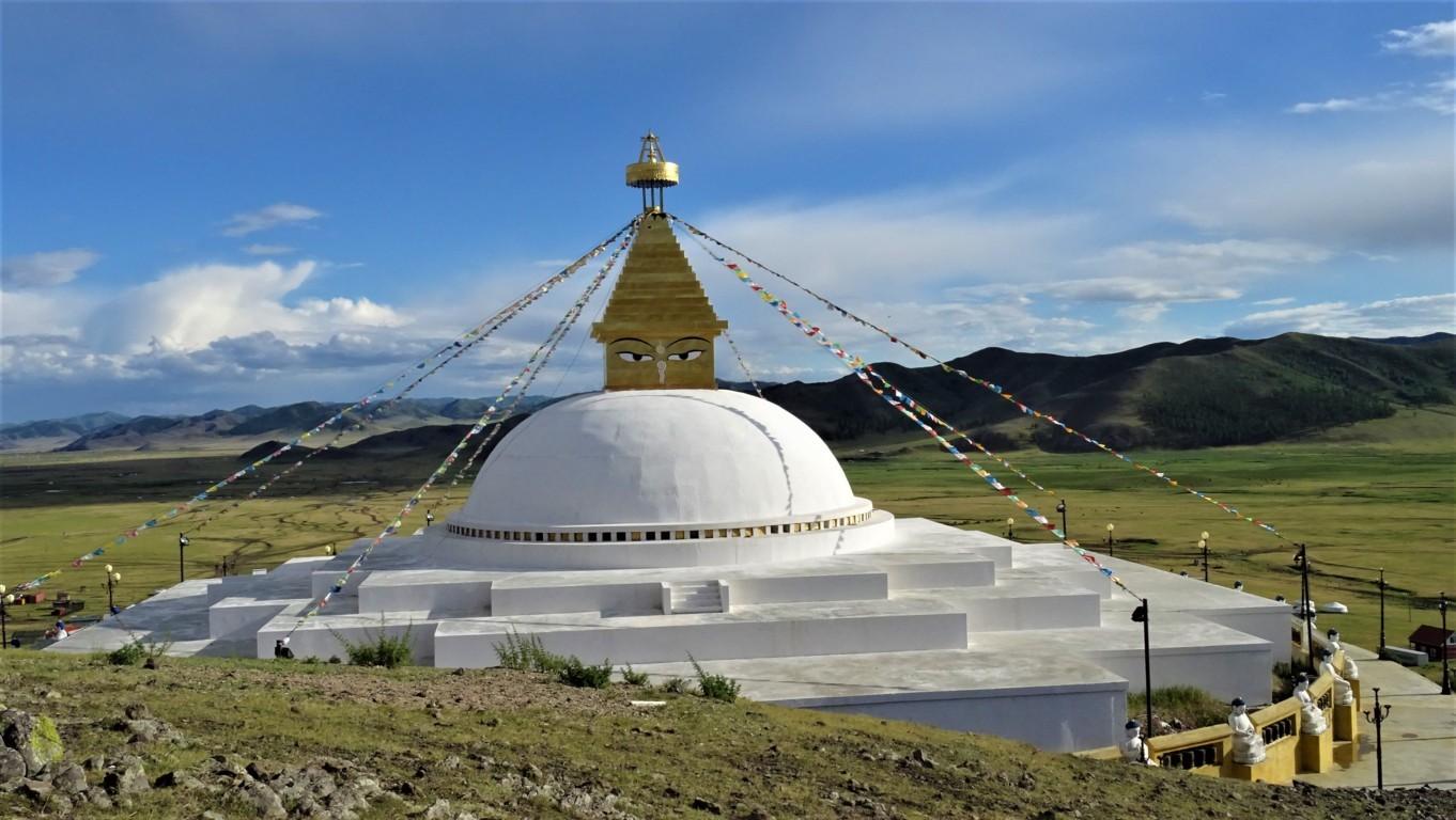 Road trip J1 monastère 2