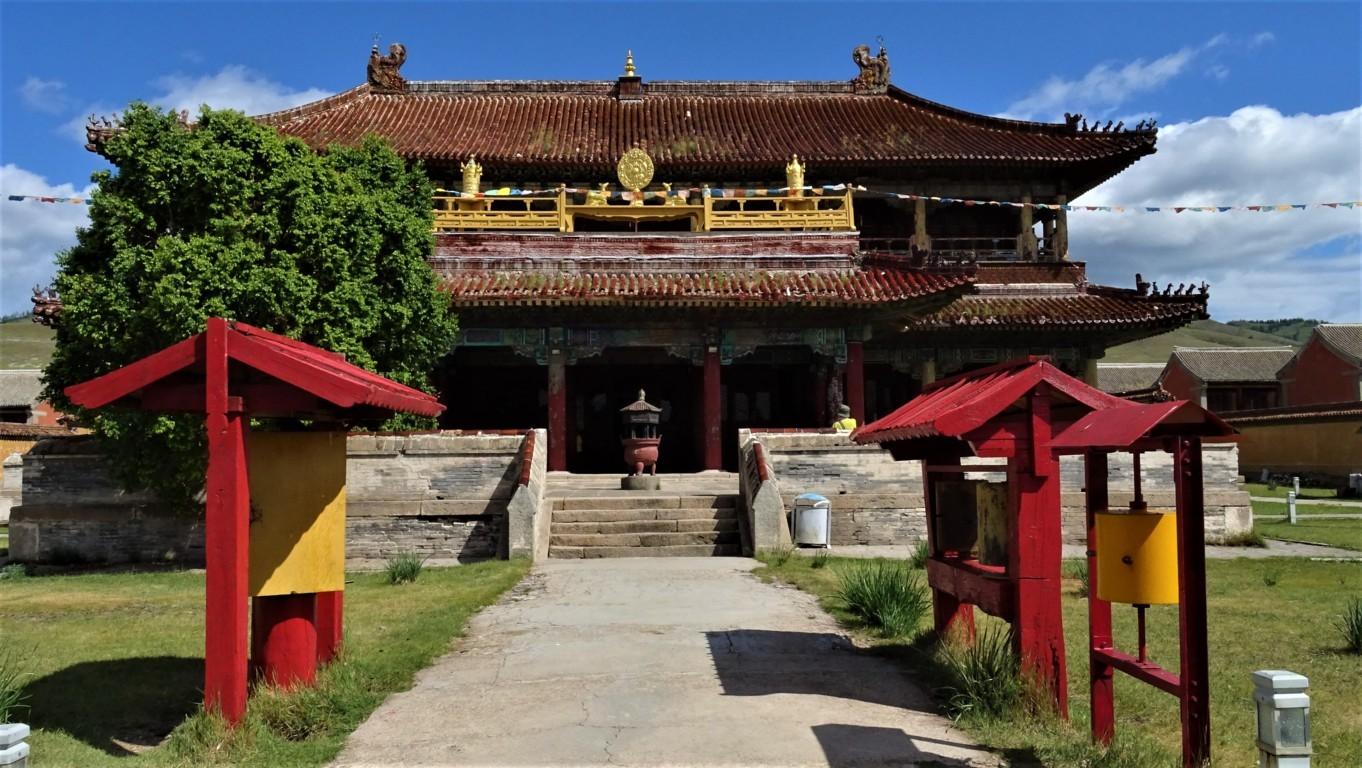 Road trip J2 monastère 2