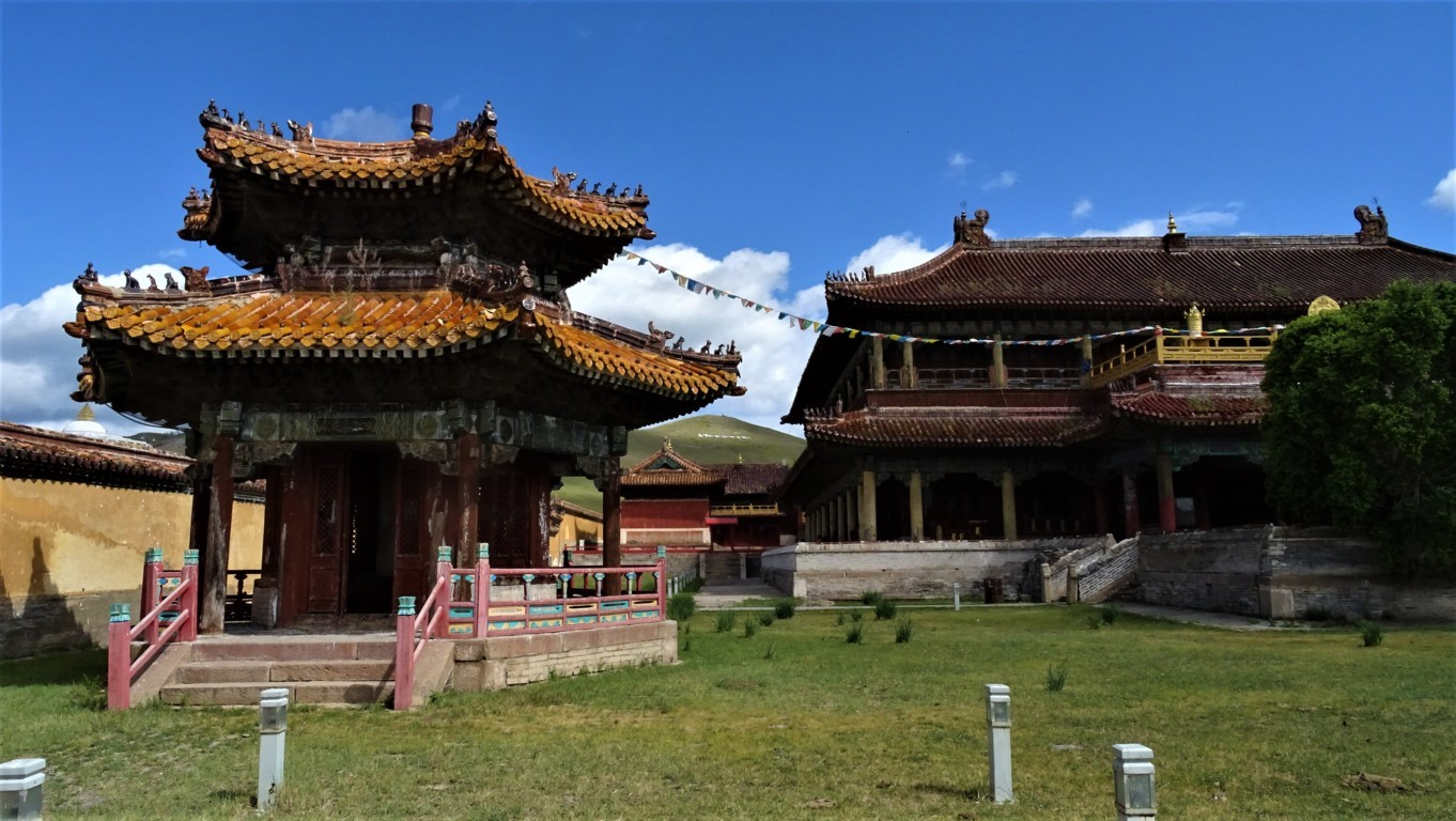 Road trip J2 monastère 5