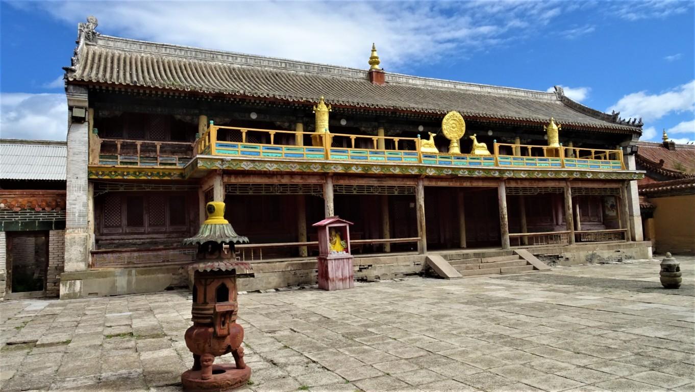 Road trip J2 monastère 7